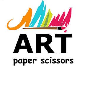 Art Paper Scissors