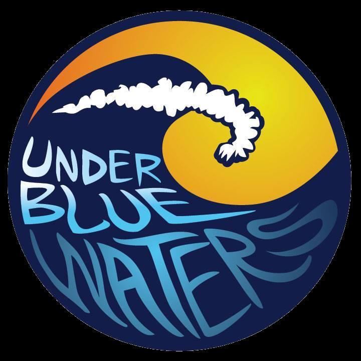 Under Blue Waters